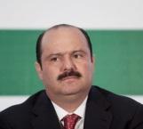 Solicita PGR extradición de César Duarte