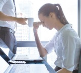 Las profesiones más estresantes del mundo