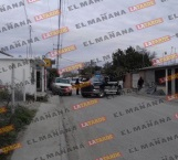 Escapan delincuentes tras enfrentamiento con Fuerza Tamaulipas