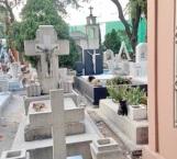 Muerte y vida, el trabajo dual del sepulturero