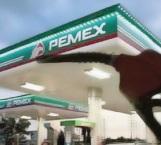 Imparable la gasolina