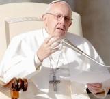 Una blasfemia usar a Dios para justificar crímenes: Papa