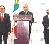 Militares siguen en operativos: Segob