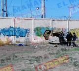 Arroja enfrentamiento saldo de dos muertos, en Balcones de Alcalá