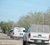 Encuentran extremidad humana en Palo Blanco