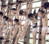 Así entrenan a niños de 5 y 6 años en China para atletas profesionales