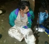 Veladores de Madero capturan a ladrones
