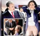 Gamboa: 'ya no te lo quites', regala collar a Mariana