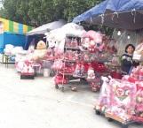 Esperan 'florezcan'  las ventas por amor
