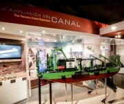El Canal de Panamá: así funciona el fenomenal atajo