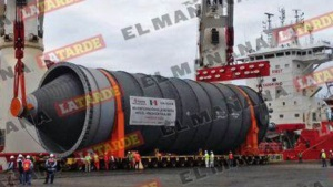 Inicia 'Avant Energy' construcción en terminal en Altamira
