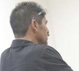 Identifican a ejecutado hace un mes en un canal
