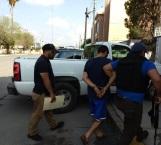 Capturan agentes de la UGI a presunto homicida