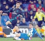 ¡Tira el Madrid la liga!