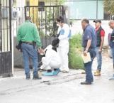 Investigan crimen en El Anhelo