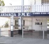 'Desmantelan' base de PME