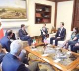 Reunión Peña-Trump,  dependerá del TLCAN