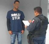 Escapa de secuestro brasileño