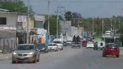 Hiere bala a civil en enfrentamiento
