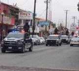 Emboscan a elementos de Fuerza Tamaulipas en Miguel Alemán