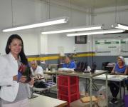 Con exportaciones, Guanajuato se consolida en calzado