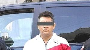 Dictan formal prisión a 'La Rana'
