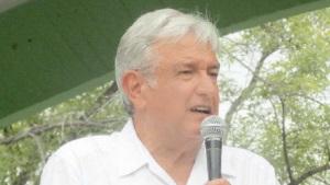 Viene López Obrador a RB el mes de abril