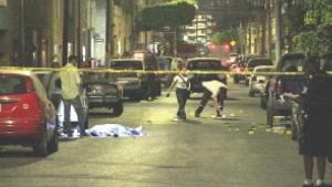 Vive México primer bimestre violento