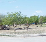 Piden plaza pública para habitantes de Hacienda Las Fuentes