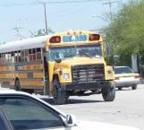 Exhortan a que circule nuevamente transporte público en Caracoles
