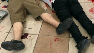 Ataca comando en palenque en Guanajuato; van 8 muertos