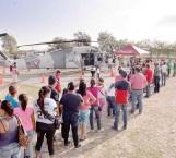 Invitan a al cuarto paseo dominical en la Octava Zona Militar