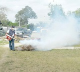 Inician primera Jornada Nacional y Estatal contra Dengue, Zika y Chikungunya