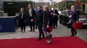 Insta Reino Unido a UE a unir fuerzas contra amenaza de Rusia