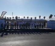Inicia operativo vacacional de Semana Santa en Tamaulipas