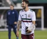 La victoria de México en imágenes