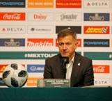 """El """"Tri"""" debe demostrar un mejor trabajo en duelo con Croacia"""