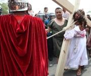 La Pasión de Cristo en Iztapalapa