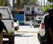 Dispara hombre contra sus hijos en Jalisco