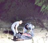 Matan a a tiros a un albañil