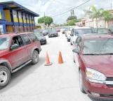 Fenece el comercio de autos usados en frontera sin remedio