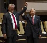 Presidente ratifica continuidad de la Revolución cubana