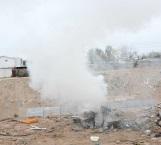 Infringen más la ley contra el medio ambiente en los lugares más apartados