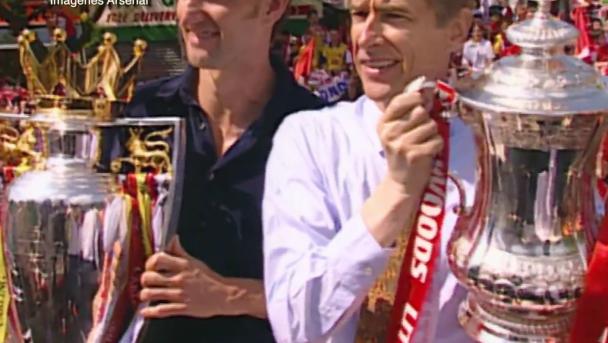 Wenger deja el Arsenal tras 22 años al frente del club inglés