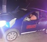 Asesinan a conductor en Mante
