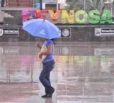 'Le lloverá' a Tamaulipas del jueves al domingo