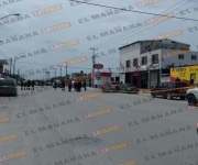 Dos abatidos tras enfrentamiento en colonia Bugambilias