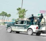 Pierden en persecución a carro con secuestrado