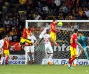 Rescata el Toluca empate en Morelia