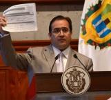 'Balconean' ciudadanos a 340 mil funcionarios… y a la SFP
